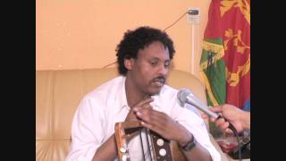 Eritrean Music Mebrahtu Hidray By Domenico Michael Part2