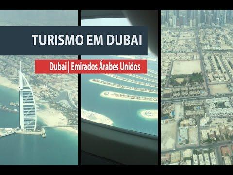 Turismo em Dubai, nos EAU