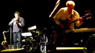 Boz Scaggs - Dry Spell @ Bluesfest 2014