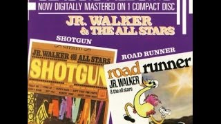 CD Cut: Jr. Walker and The All Stars: How Sweet It Is (To Be Loved By You)