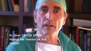 Cirugía de cáncer de colon y recto - Servicio Médico Quirúrgico de Madrid