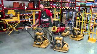 Tips for Using a Compactor - DIY at Bunnings