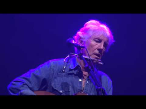 Graham Nash Amsterdam 2015 Myself At Last