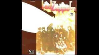Led Zeppelin - Led Zeppelin II - Thank You