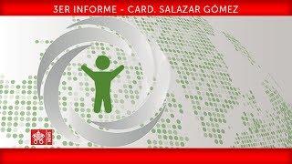 3er Informe - Card. Salazar Gómez 2019-02-21
