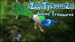 A Garden Of Colorful Birds & Platypus Woes! || Zoo Tycoon 2: Episode #39 - World Zoo Season 2