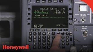 Honeywell FMS 6.1 Generic Features Part 1| Aero Training TV | Honeywell Aviation