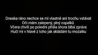 Text- Olga Lounová:  Jsem Optimista