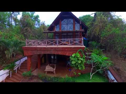 Chogm House Ayesha