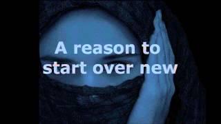 Hoobastank   The Reason (video Lyrics,HQ,2003)