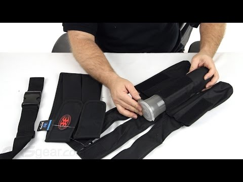 Empire 2 and 3 Pod Pouch and Adjustable Clip Belt – Review