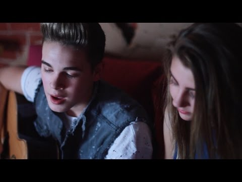 George Michael - Closer x Cold Water ( cover by Jada Facer and Ricardo Hurtado )
