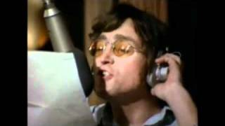 John Lennon 'Gimme Some Truth' 70th Birthday catalogue campaign - trailer