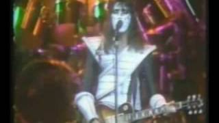KISS - Rocket Ride