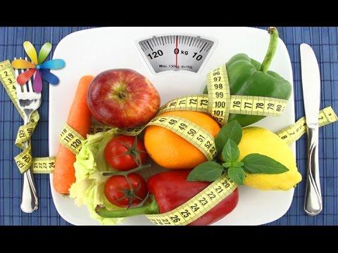 Как рассчитать свою норму калорий в день, чтобы похудеть – Все буде добре. Выпуск 766 от 01.03.16