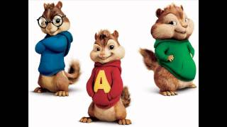 Chris Brown-Treading Water (THE CHIPMUNKS)