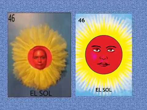 Los mejores disfraces creativos de lotería del mundo