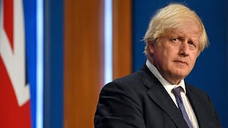 video: Watch: How Boris Johnson's Covid passports U-turn is undermining trust in Government