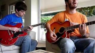 Bigger Boys & Stolen Sweethearts - Arctic Monkeys Cover