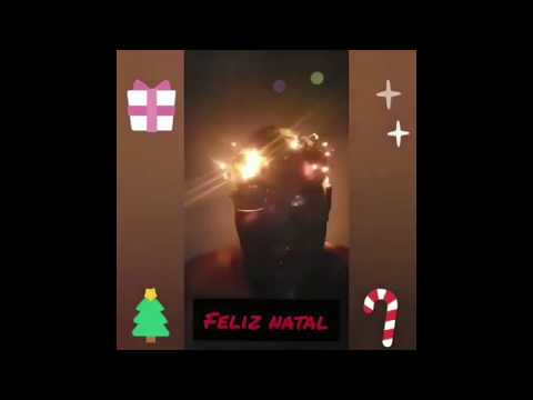 Feliz Natal do sEm SeqUElas