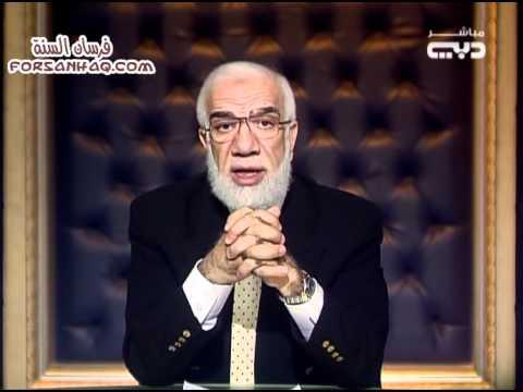 اختلاف لا خلاف للشيخ عمر عبدالكافي