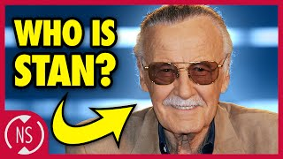 COMIC THEORY: Stan Lee is Secretly Playing THIS Character in Marvel Cameos!? || Comic Misconceptions