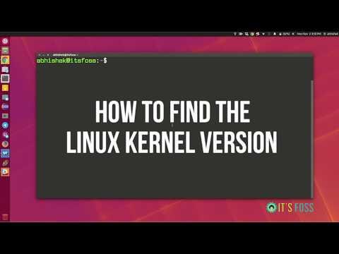 mp4 Linux Kernel Version, download Linux Kernel Version video klip Linux Kernel Version