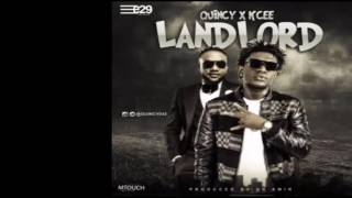 Quincy - Landlord ft.  Kcee