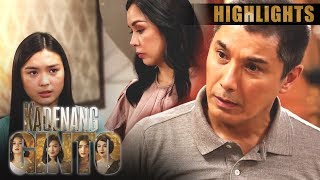Worried for their daughter's safety, Robert (Albert Martinez) and Romina (Beauty Gonzalez) try to dissuade Cassie (Francine Diaz) from continuing her perilous pursuit against Hector (Joko Diaz).  Subscribe to the ABS-CBN Entertainment channel! - http://bit.ly/ABS-CBNEntertainment  Watch the full episodes of Kadenang Ginto on TFC.TV: http://bit.ly/KadenangGinto-TFCTV and on iWant for Philippine viewers: http://bit.ly/KadenangGinto-iWant  Visit our official websites!  https://entertainment.abs-cbn.com/tv/shows/kadenangginto/main http://www.push.com.ph  Facebook: http://www.facebook.com/ABSCBNnetwork Twitter: https://twitter.com/ABSCBN  Instagram: http://instagram.com/abscbn  Episode 278 - November 1, 2019 Cast: Beauty Gonzalez (Romina) / Dimples Romana (Daniela) / Francine Diaz (Cassandra, Cassie) / Andrea Brillantes (Margaret, Marga) / Albert Martinez (Robert) / Adrian Alandy (Carlos)  #KadenangGinto #KGMultoNgKahapon #ABSCBNKadenangGinto