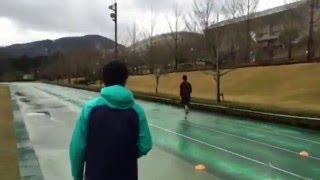 【早く走るための要素が詰まっている】速歩きでスプリントを磨こう!