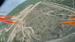 !!!!FPV DRoNE!!!! Walk in the park 2(Park Hills MO)