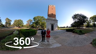 UA Virtual Campus Tour | The University of Alabama