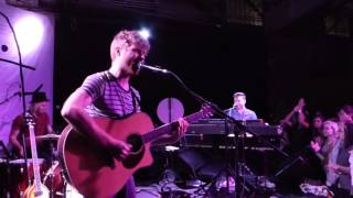 Jukebox the Ghost - Long Way Home (Houston 02.04.16) HD