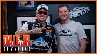 Dale Jr. Download John Force's Own Reality