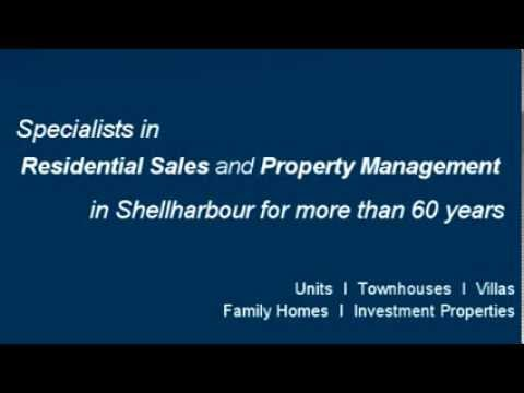 Real Estate Shellharbour | All Residential Real Estate