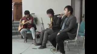 Anggha Sparingga - Pejuang Hati (Seventeen Cover).AVI