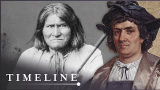 Before Columbus (Native American Documentary) | Timeline