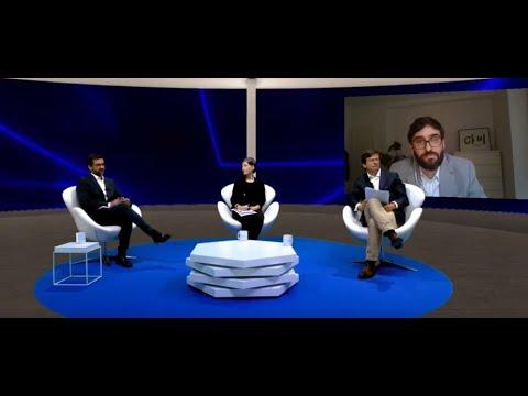 """Sessão 1: Apresentação e debate do estudo """"Dívida indexada ao PIB na economia portuguesa"""""""