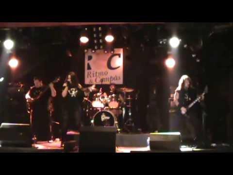 Señor de la Noche - Princesa de hielo (R&C 09/02/13)