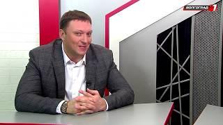 Званый гость // Николай Лукьяненко, депутат волгоградской областной думы