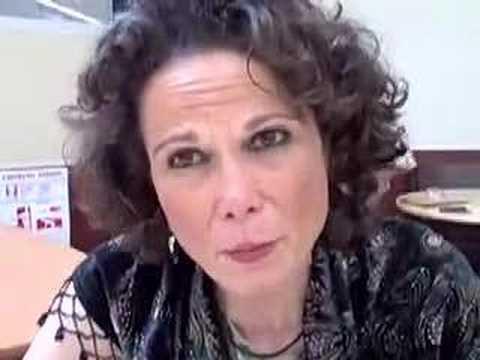Vidéo de Julia Alvarez
