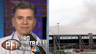 PFT Draft: Best final games at NFL stadiums   Pro Football Talk   NBC Sports