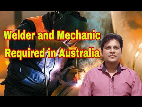 mp4 Job Welder Australia, download Job Welder Australia video klip Job Welder Australia
