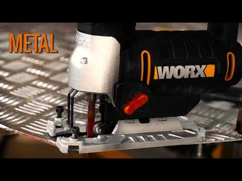 WORX WX478 - JIGSAW - UK English WWW.WORX.COM