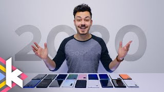 Die besten Smartphones! (2019/2020)