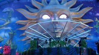 Swedish House Mafia @ Tomorrowland 2010 - Clocks vs How Soon Is Now