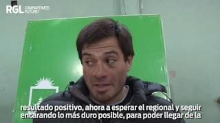 TORNEO PRESELECTIVO DE BOXEO