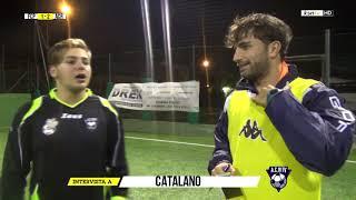 VOMERO CUP UNDER 16   1° GIORNTA FC PROZZUZZUS VS AC RITV