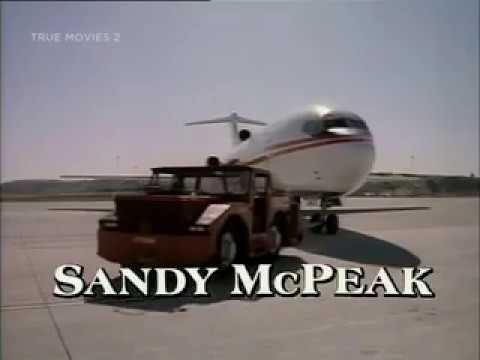 The Taking of Flight 847
