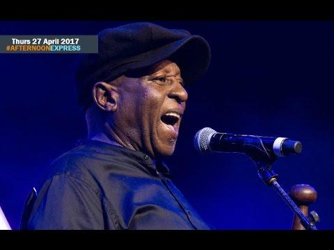 Tsepo Tshola   Afternoon Express   27 April 2017
